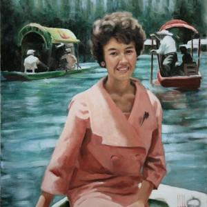 Rosa Kelly